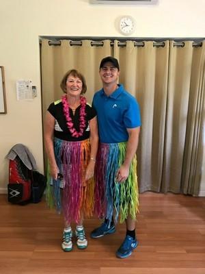 Aloha Winners